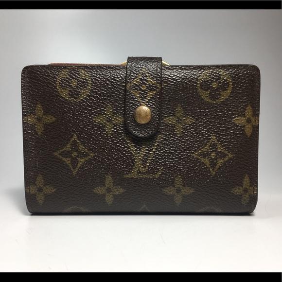 Louis Vuitton Handbags - Authentic Louis Vuitton monogram Women s Wallet 1819148288